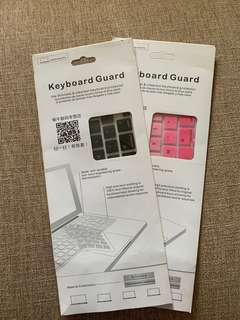 🚚 Macbook Keyboard Protector