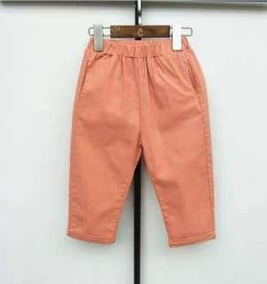 🚚 Boy Japanese pants