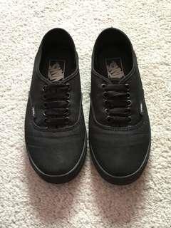 Vans Skater Shoe