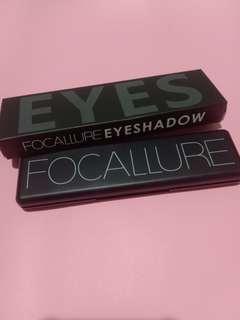 [Preloved] Focallure Eyeshadow #01