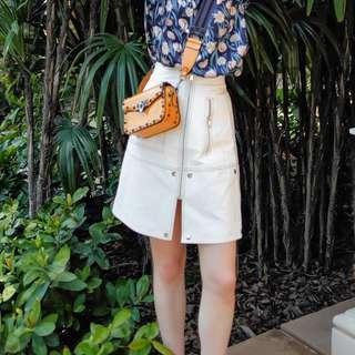 Skirts white S
