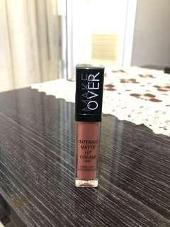 Make Over Intense Matte Lip Cream, Shade 014 COCO
