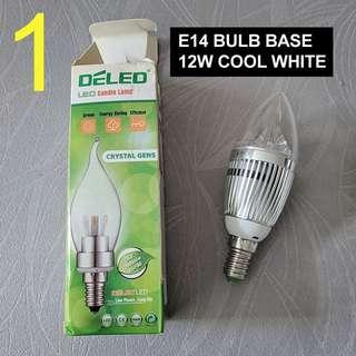 LED BULBS - NEW CHEAP GOOD