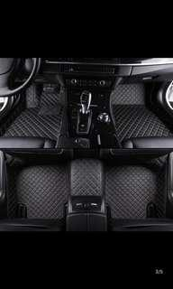 全新商品 豐田汽車冠美麗2008年 量身訂做好清洗防水 美觀高級