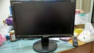 LG 19吋液晶螢幕