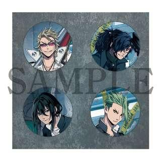 [CLOSED] Fate/Grand Order Animejapan 2019 Misc goods