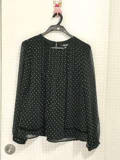 Ever New Melbourne Polyester Blouse