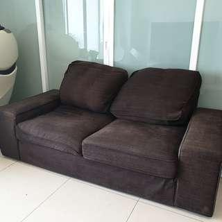 Comfy Sofa - two seater