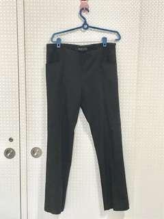 bYSI Black Long Pants