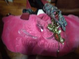🚚 Juicy couture