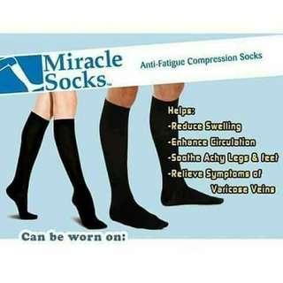 Anti-fatigue Socks