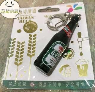 🚚 💥現貨💥金牌台灣啤酒3D造型悠遊卡  酒瓶造型 感應會發光⚡️限量商品
