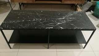 Coffee Table with Spain marble top