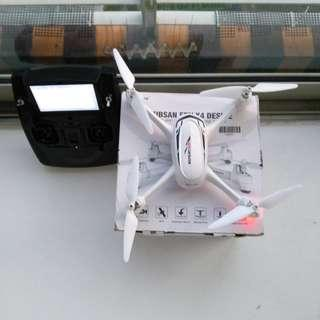 Hubsan double GPS drone H502s