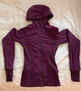Reversible lululemon jacket