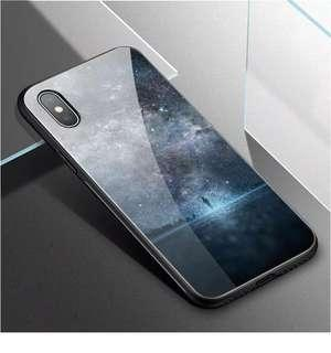🚚 Tempered glass iphone case