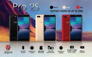 Vipro Pro 2s