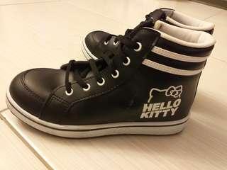 kitty鞋