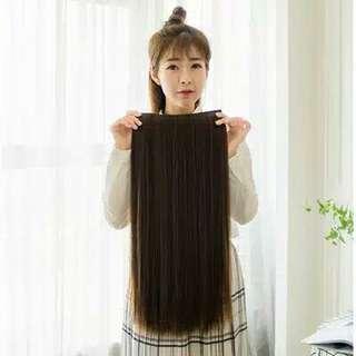 Hair clip kimiko