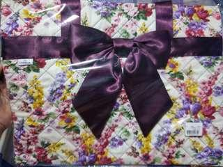🚚 Floral Bag