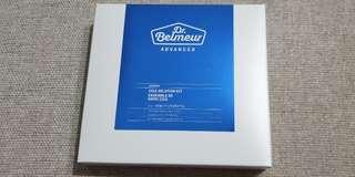 Dr Belmeur Advanced Cica Solution kit