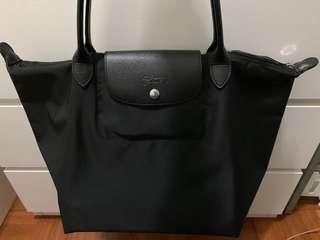 Longchamp Bag 長抦厚身料