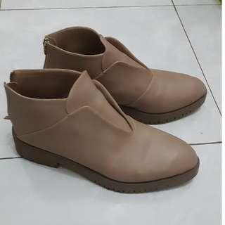 Sepatu Boots Adorableprojects