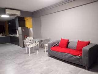 HDB Unit at 331 AMK Ave 1 for Rent!