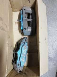 Kido racing brake kit