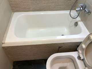Bathtub 浴缸
