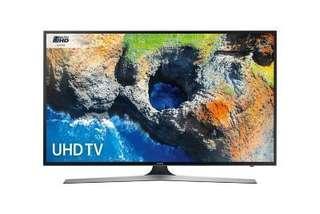 Promotion!!! 55''SAMRT 4K CURVED LED TV