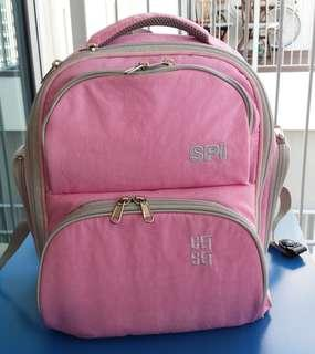 Pink SPI Bag (Suitable for P1 and P2!)