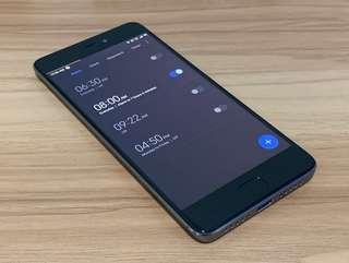 🚚 Xiaomi Mi5s Grey Almost Mint