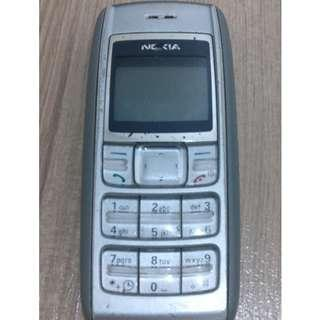 Nokia 1600 Mobile Phone