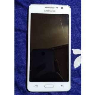 三星 Samsung Prime G531Y 4G Lte (零件機)