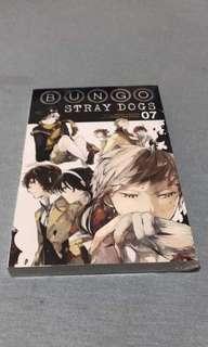 Bungou Stray Dogs #7