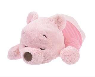 日本 60cm 櫻花版 小熊維尼 winnie the pooh