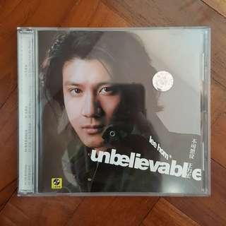 🚚 Lee Hom 王力宏 - Unbelievable