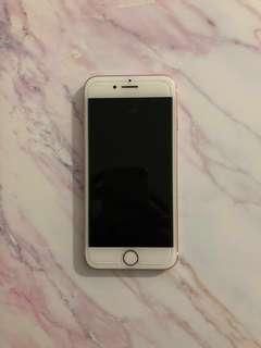UNLOCKED iPhone 7 Rose Gold