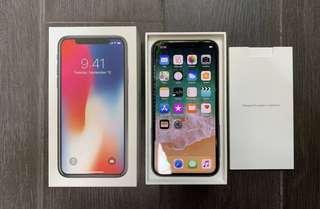IPhone X xs xs max xr sell to me