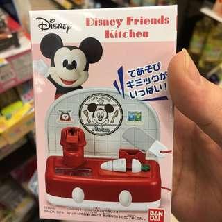 🚚 迪士尼與好朋友