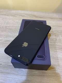🚚 IPhone 8 plus 64 太空灰🌒  9成6新 包膜私下 電池壽命93%