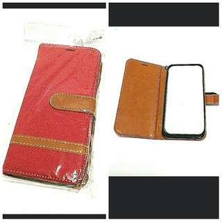 Samsung J6 Flip Cover Case