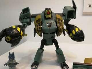 Transformers animated atomic lugnut