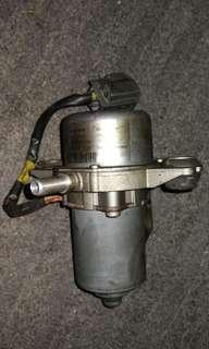 Power Brake Booster Vacuum Pump