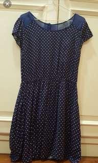 Dress Polkadot Zara