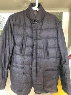 Fire Sale ! Korean Winter Jacket Real duck down M