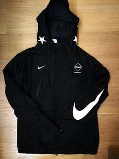 Nike FCRB Parka