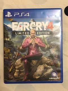 Ps4 Farcry 4