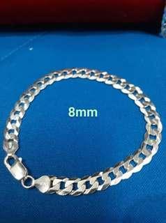 🚚 Mens bracelet